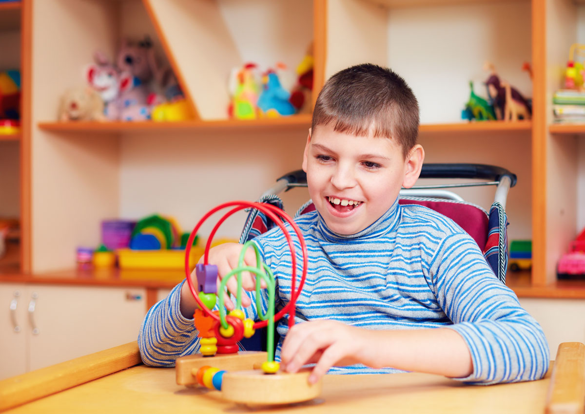 Play May Be More Stressful For Kids >> Is Your Child Starting School In September 2019 Easter Seals Kids
